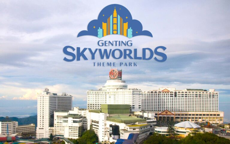The Opening of Genting SkyWorlds is On The Card in 2021
