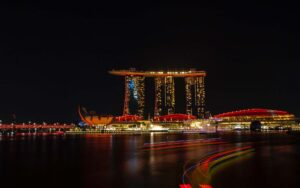 Games Offered by Singapore Online Casino