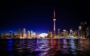 Toronto Star Group Will Set Foot In The Online Gambling Industry
