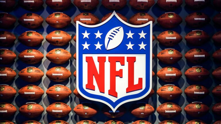 Three Major Sports Betting Companies Sign Sponsorship Agreements with NFL